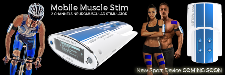 Valmed Mobile Muscle Stim